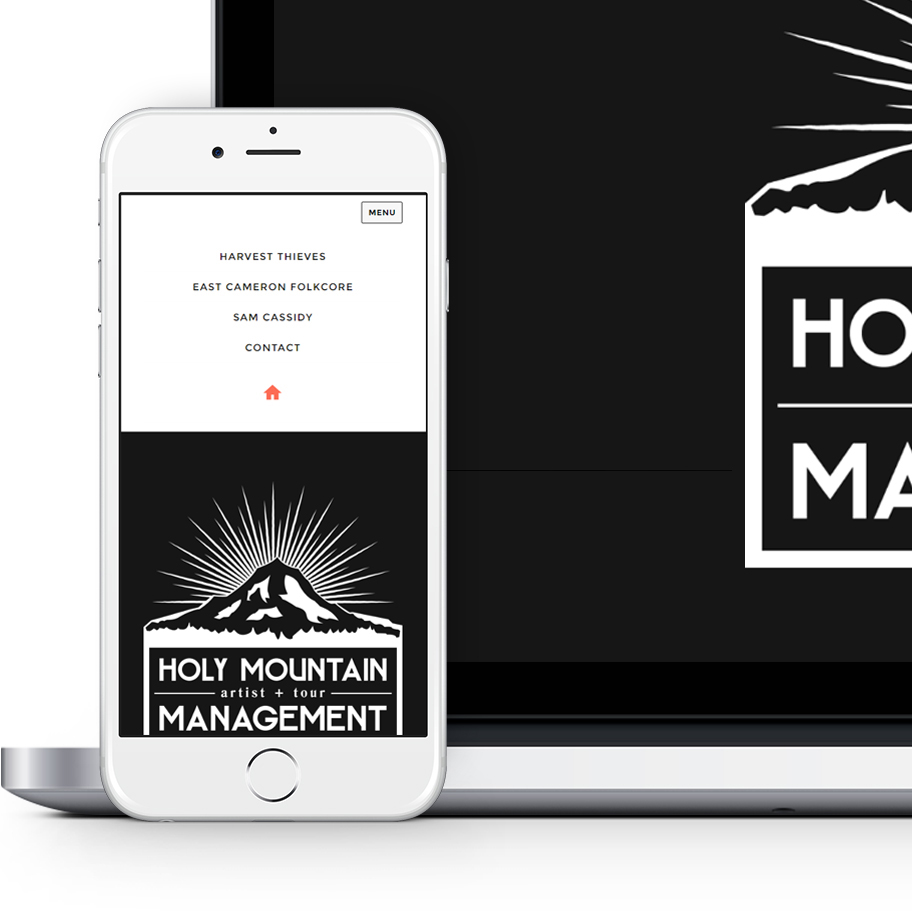 Holy Mountain Management